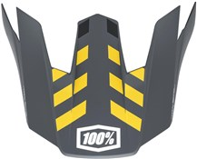 Product image for 100% Trajecta Replacement Visor