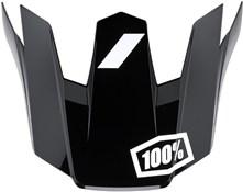 100% Trajecta Replacement Visor