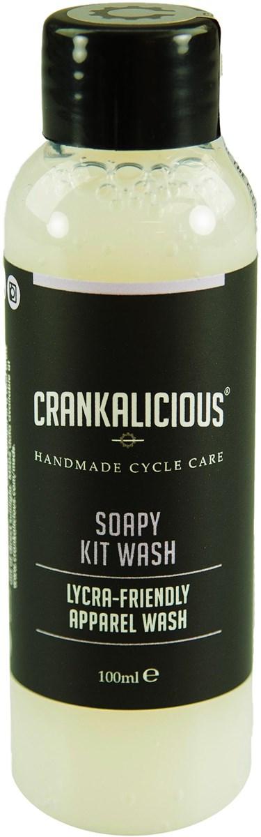 Crankalicious Soapy Kit Wash Apparel Care | Body maintenance