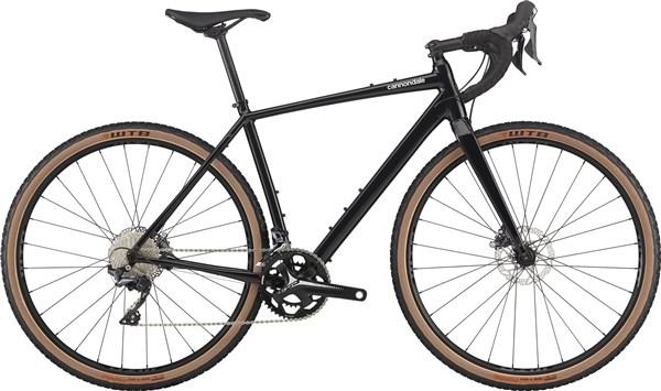 Cannondale Topstone Ultegra 2020 - Gravel Bike | Racercykler