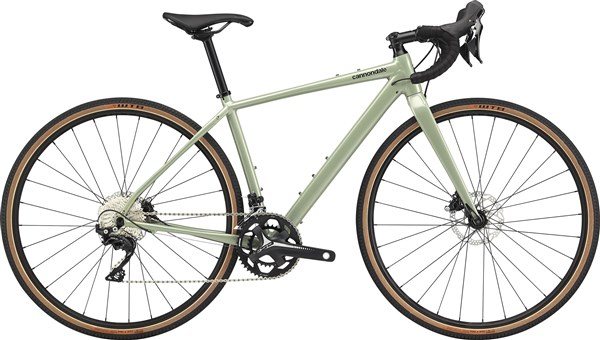 Cannondale Topstone 105 Womens 2020 - Gravel Bike