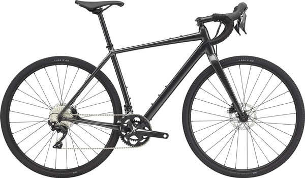 Cannondale Topstone 105 2020 - Gravel Bike