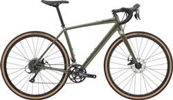 Cannondale Topstone Sora 2020 - Gravel Bike