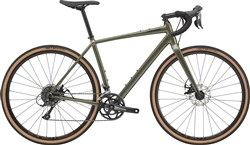 Cannondale Topstone Sora 2020 - Gravel Bike