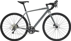 Cannondale Topstone Tiagra 2020 - Gravel Bike
