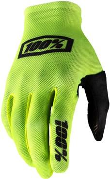 100% Celium Long Finger Gloves