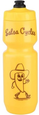 Salsa Purist Water Bottle