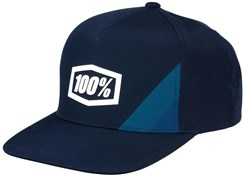 100% Cornerstone Youth Snapback Hat