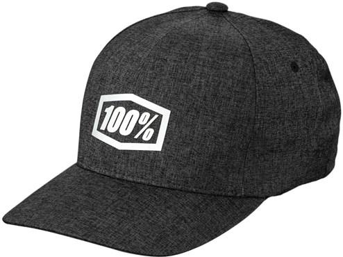 100% Generation X-Fit Flexfit Hat