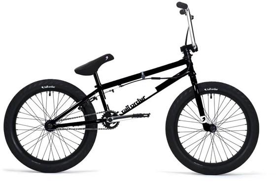 Tall Order Pro Park 20w 2020 - BMX Bike