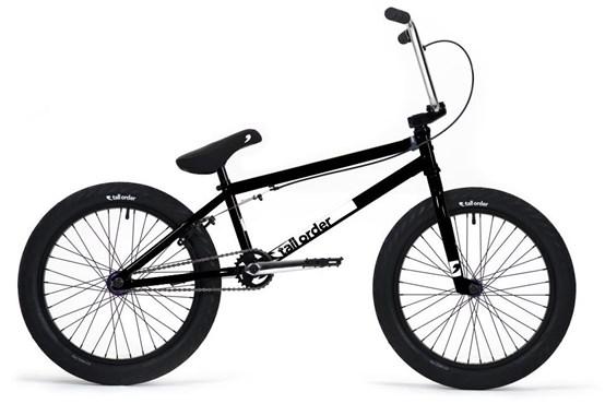 Tall Order Pro 20w 2020 - BMX Bike