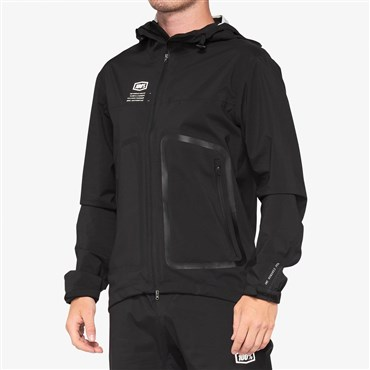 100% Hydromatic Waterproof Jacket