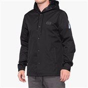 100% Hydromatic Parka Lightweight Waterproof Jacket