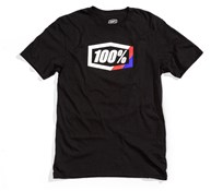 100% Stripes T-Shirt