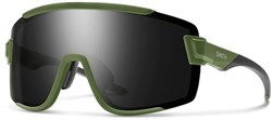 Smith Optics Wildcat Cycling Glasses