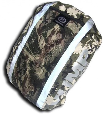 Hump Hi-viz Waterproof Light (Sand) Camo Rucsac Cover