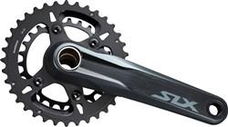 Shimano SLX M7100 Hollowtech II Double 12 Speed Chainset