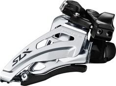 Shimano SLX M7020 Side Swing 11 Speed Front Derailleur