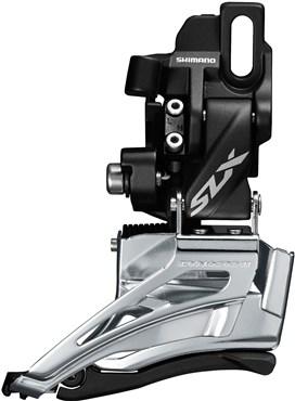 Shimano SLX M7025 Down Swing 11 Speed Front Derailleur