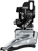 Product image for Shimano SLX M7025 Down Swing 11 Speed Front Derailleur