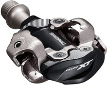 Product image for Shimano XT M8100 XC Race SPD Pedals