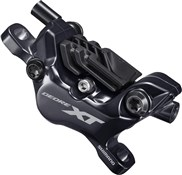 Product image for Shimano XT M8120 Post Mount Calliper Assembly
