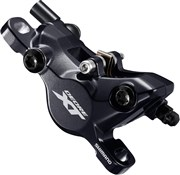 Product image for Shimano XT M8100 Post Mount Calliper Assembly