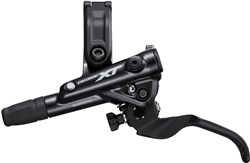 Product image for Shimano XT M8100 Complete Brake Lever