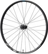 """Shimano XT M8100 XC Center Lock Disc Tubeless Ready 12 Speed 27.5"""" Rear Wheel"""