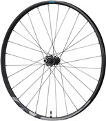 """Product image for Shimano XT M8100 XC Center Lock Disc Tubeless Ready 12 Speed 29"""" Rear Wheel"""