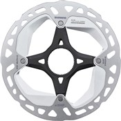 Product image for Shimano XT MT800 Rotor with Lockring