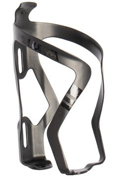 Silca Sicuro Carbon Limited Edition Stealth Bottle Cage