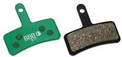 Product image for BBB Discstop E-Bike Tektro Dorado HD-E710 Brake Pads