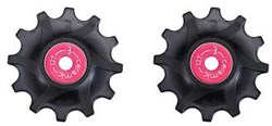 Product image for BBB Rollerboys BDP-16 Sram Jockey Wheels