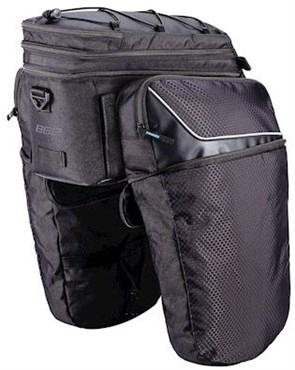 BBB TrunkPack Carrier Bag