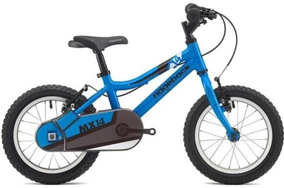 Ridgeback MX14 14w - Nearly New 2019 - Kids Bike