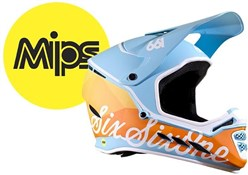 Product image for SixSixOne 661 Reset MIPS Full Face Helmet