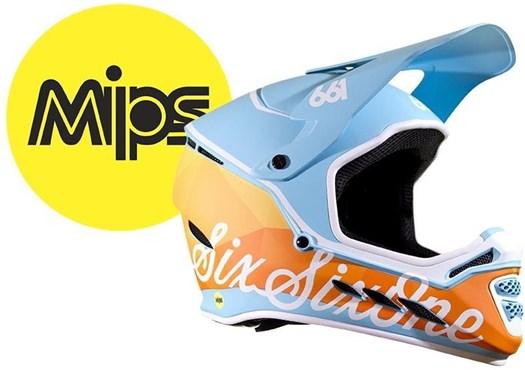 SixSixOne 661 Reset MIPS Full Face Helmet