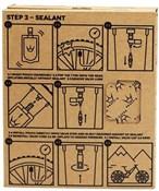 Peatys Tubeless Conversion Kit