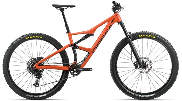 """Orbea Occam H20 29"""" Mountain Bike 2020 - Trail Full Suspension MTB"""