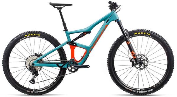 """Orbea Occam M30 29"""" Mountain Bike 2020 - Trail Full Suspension MTB"""