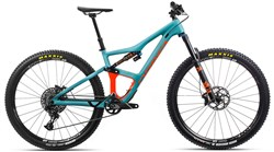 "Orbea Occam M30-Eagle 29"" Mountain Bike 2020 - Trail Full Suspension MTB"