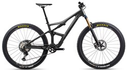 "Orbea Occam M10 29"" Mountain Bike 2020 - Trail Full Suspension MTB"