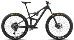 "Orbea Occam M-Ltd 29"" Mountain Bike 2020 - Trail Full Suspension MTB"