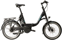 Raleigh Motus Kompact 2020 - Electric Hybrid Bike
