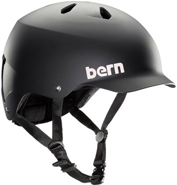 Bern Watts EPS Helmet