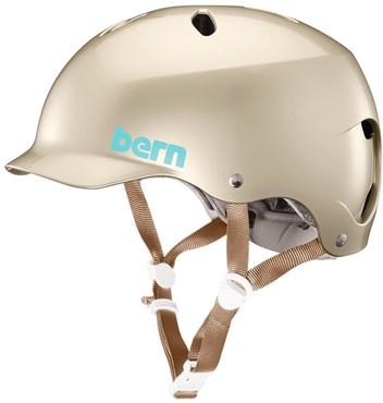 Bern Lenox EPS Womens Helmet