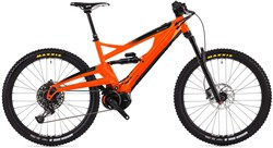 "Product image for Orange Charger S 27.5"" 2020 - Electric Mountain Bike"
