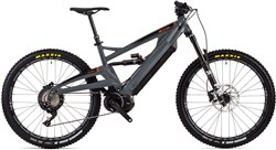 """Product image for Orange Charger Pro 27.5"""" 2020 - Electric Mountain Bike"""