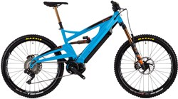 "Product image for Orange Charger Factory 27.5"" 2020 - Electric Mountain Bike"